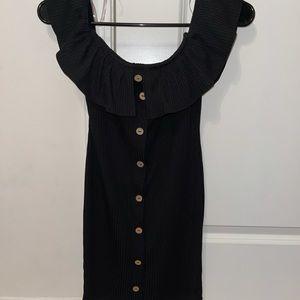 FashionNova dress.